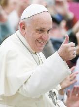 Los católicos de Nicaragua celebraron ayer el segundo aniversario del papado de Francisco, con una eucaristía en la Catedral de Managua, que estuvo a cargo del cardenal Leopoldo Brenes Solórzano y el nuncio apostólico de Nicaragua, Fortunatus Nwachukwu.