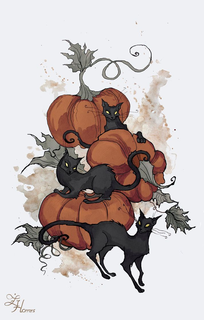 Best 25+ Halloween artwork ideas on Pinterest | Halloween art ...