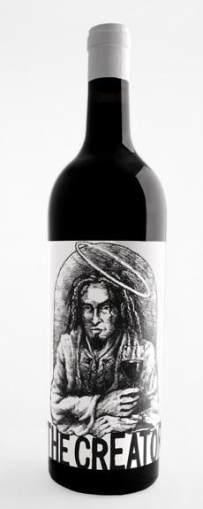 Charles Smith Wines - The Creator 2009