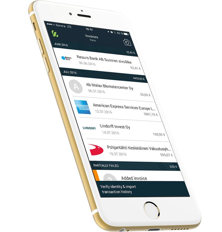 Klever är en mobilapp som samlar alla dina pappersräkningar, e-fakturor och e-postfakturor i en och samma applikation.