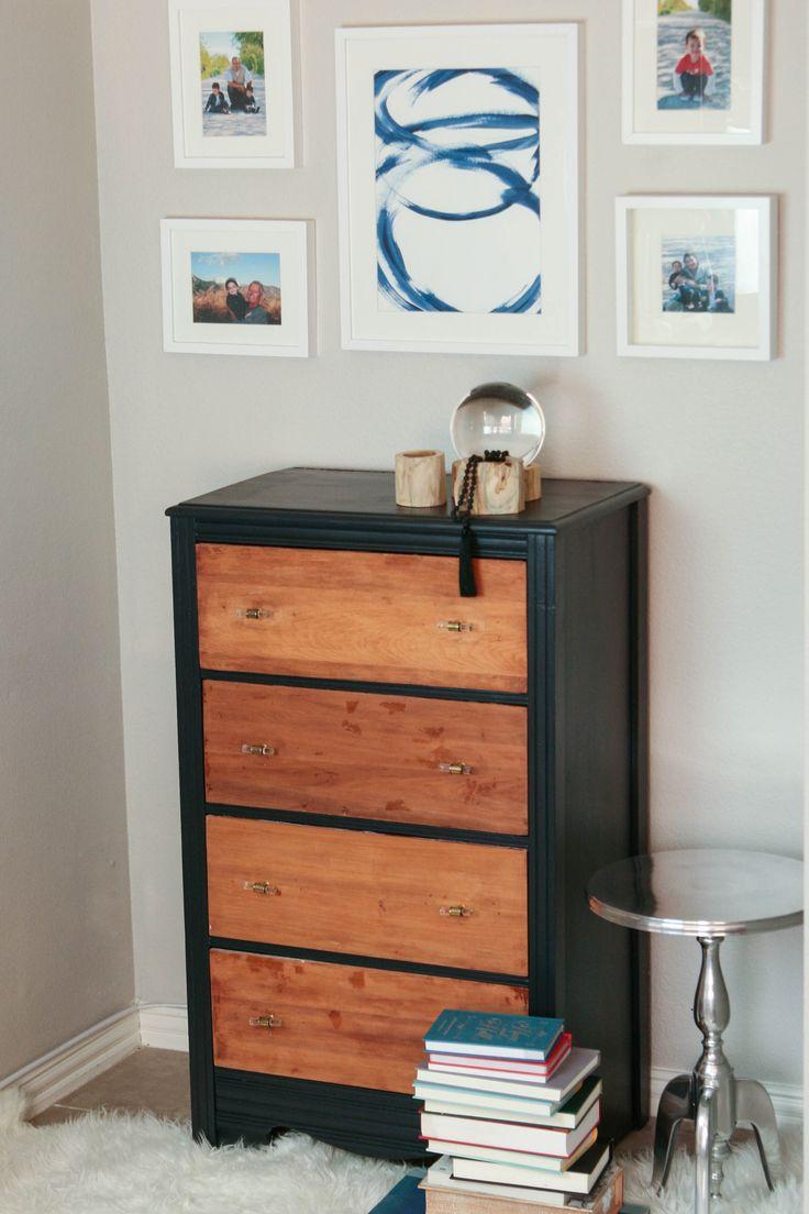 Two Tone Dresser Windgate Lane Velvet Finishes Paint Pinterest Two Tones Two Tone