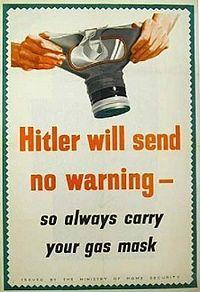 Phoney War - Wikipedia, the free encyclopedia