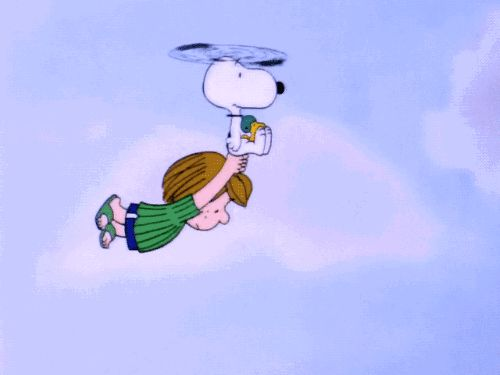 The Charlie Brown and Snoopy Show (1983) | Raiders of the Lost Tumblr