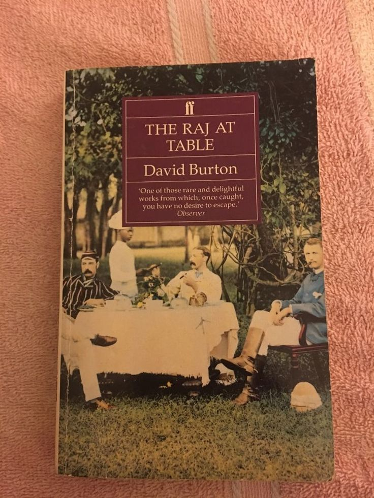32 best for sale on ebay images on pinterest accessories blouse the raj at table a culinary history of the british in india by david burton fandeluxe Images