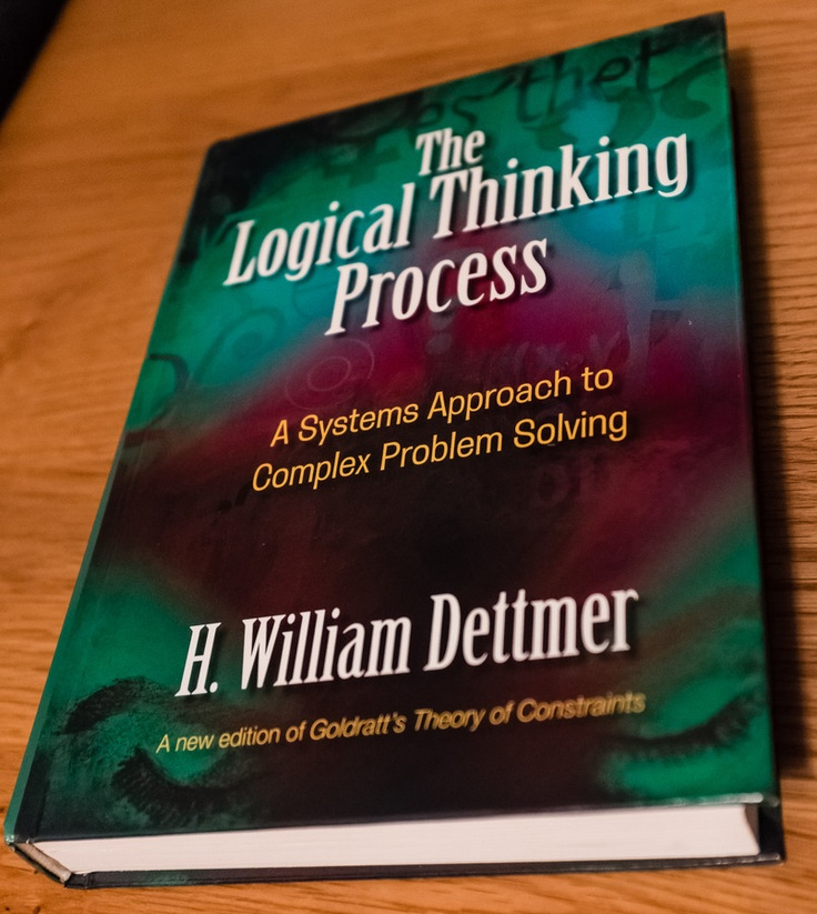 the process of logical thinking Welcome to your resource for planning and running a google design sprint a design sprint is a five-phase framework that helps logical thinking process pdf.