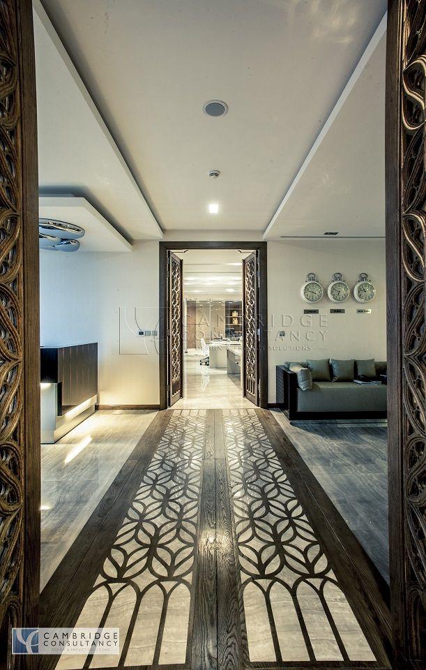 Hills Advertising Office Design Fitout Dubai