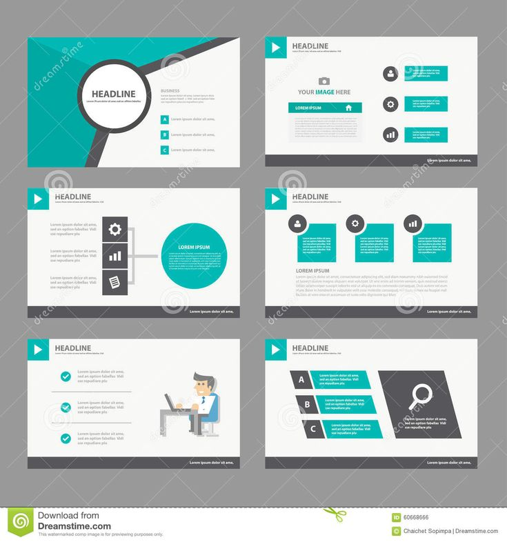 Annual Financial Report Template Check Out New Work On My Behance