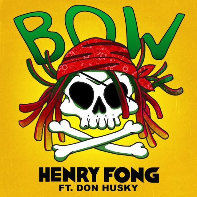 [NEW] Henry Fong  Bow
