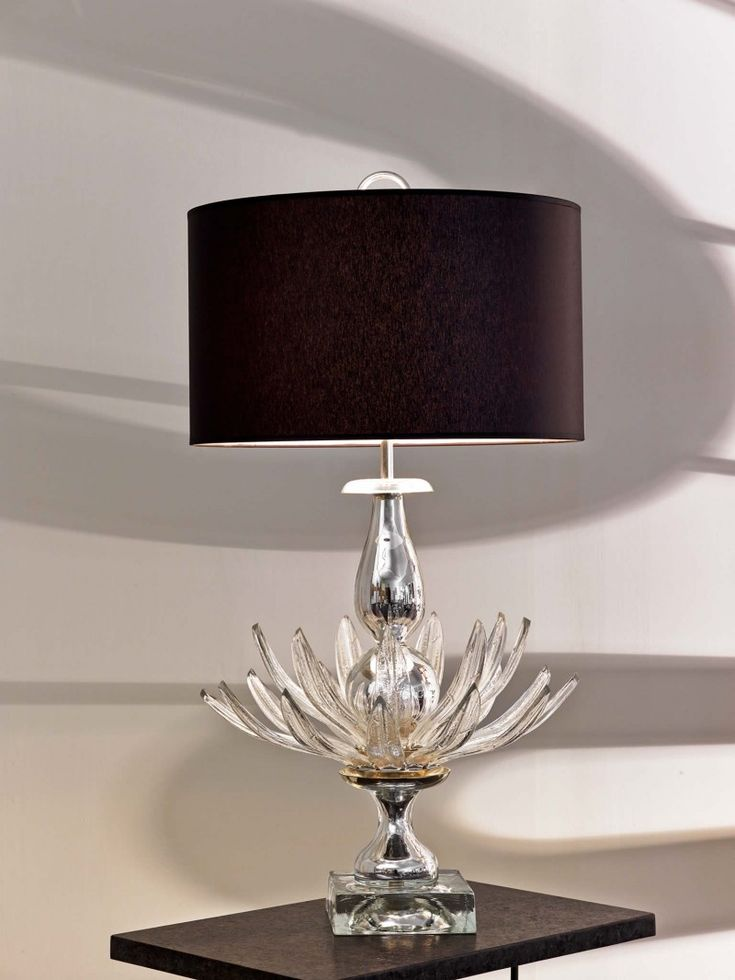 Cl sterling argent collection · cltable lampsdecorative