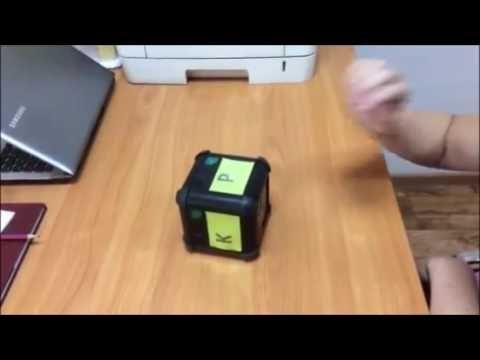 Gada, pokazuje, losuje... Specjalni.pl znaleźli ciekawy sposób wykorzystania Dźwiękowej kostki, czyli bardzo uniwersalnej pomocy. Zobaczcie koniecznie film. A jakie Wam pomysły przychodzą do głowy? Co byście nagrali na kostce, co umieścili na jej ściankach i do jakich przedmiotów byście ją wykorzystali?  http://sklep.educarium.pl/educarium.php?section=1&kategoria=5059&subkategoria=357&produkt=13063