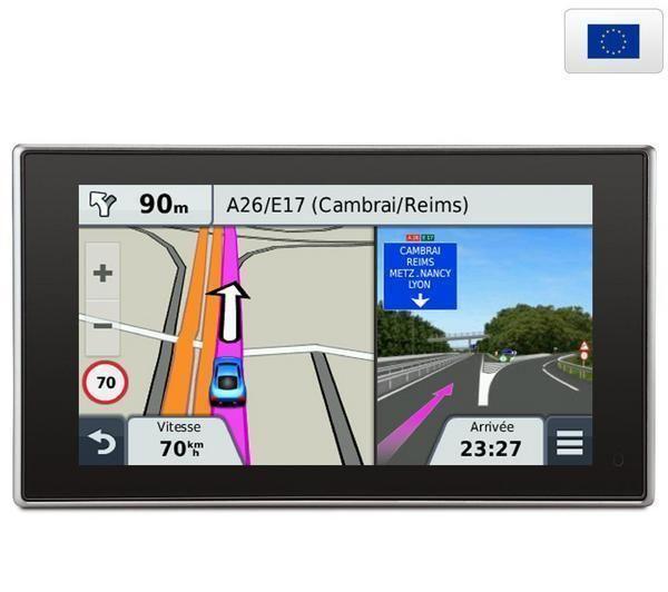 GARMIN GPS nüvi 3597 LMT Europa | Pixmania
