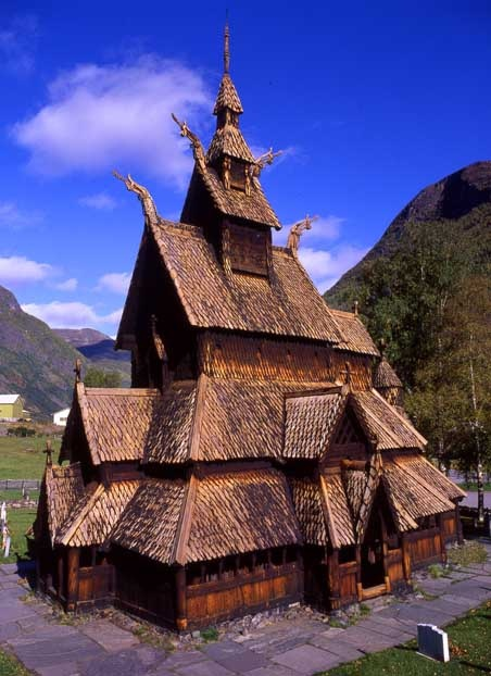 Viking Architecture: 1000+ Images About Norse/Viking Structures On Pinterest