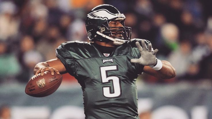 Just want to wish a happy 41st birthday to Philadelphia Eagles great Donovan McNabb. Enjoy the day! Thank you so much for the wonderful memories. #donovanmcnabb #donovan #mcnabb #eagles #philadelphiaeagles #phillyeagles #flyeaglesfly #flyeagles #fly #happybirthday #hbd #happybday #birthday #bday #goat #greatest #greatmemories #thankyou #wemissyou #missyou #wewillalwaysloveyou #5 #