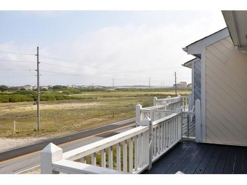 New River Inlet Rd 1438 - Oceanfront duplex - North Topsail Beach, Topsail Island | RentABeach