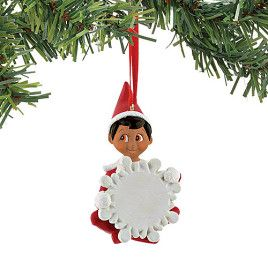 25 best stocking stuffers images on pinterest small gifts department 56 elf on the shelf boy ornament publicscrutiny Image collections
