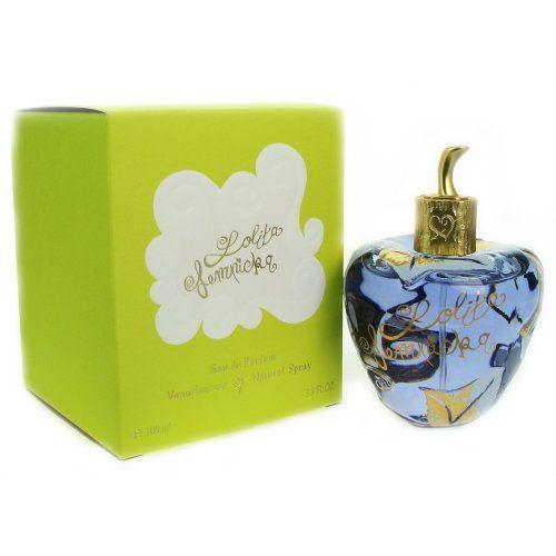 Lolita Lempicka By Lolita Lempicka For Women. Eau De Parfum Spray 3.4 Oz. Lolita Lempicka,http://www.amazon.com/dp/B0009OAHWI/ref=cm_sw_r_pi_dp_gOcLsb05FQ39W1XF