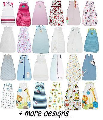 Grobag baby #sleeping bag 0 - 6, 6 - 18 or 18-36 months 1.0 tog #various #designs,  View more on the LINK: 	http://www.zeppy.io/product/gb/2/281884195252/