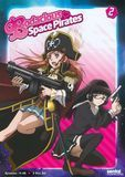 Bodacious Space Pirates: Collection 2 [3 Discs] [DVD]