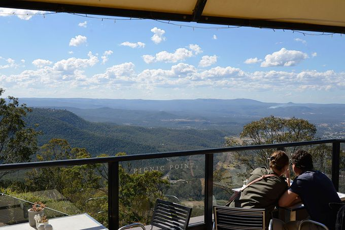 Best Cafes With A View | Must do Brisbane