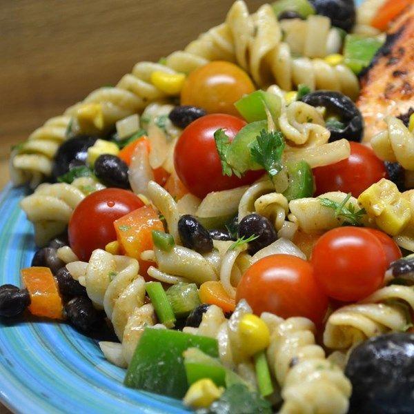 Southwestern Pasta Salad - Allrecipes.com