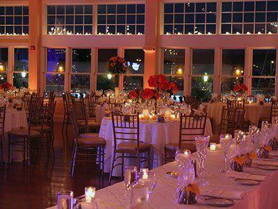 Cruiseport Gloucester Machusetts Wedding Venues 2