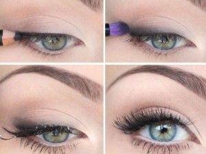 tutorial occhi sporgenti occhi chiari come truccare gli occhi sporgenti tutorial trucco