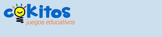 """""""cokitos"""" es un página web donde puedes jugar on line a diversos juegos relacionados con la alimentación, la ciencia, las matemáticas... etc.  El juego elegido es Pirámide Alimenticia, donde los niños tienen que colocar el alimento que aparezca en la parte de la pirámide alimenticia que corresponda. Los juegos son para edades entre 3 y 12 años."""