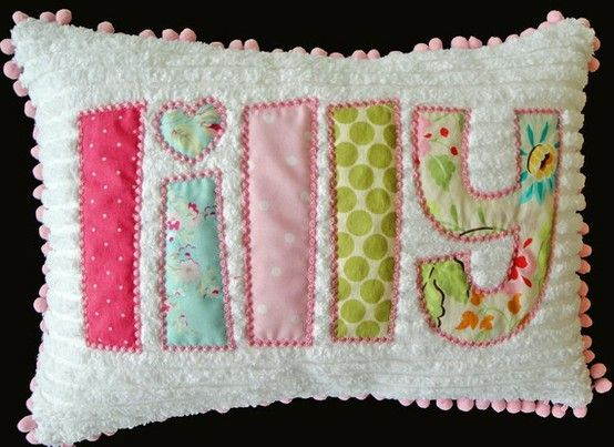 Keepsake pillows and bags... You can make this pillow with left over baby outfits that they have outgrown over the years.