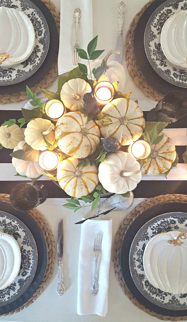 HAPPY HALLOWEEN! Bringing friends and family together is fun, especially when you can be surrounded by a gorgeous table. Here are some of my favorite tablescapes that I've created over the years.
