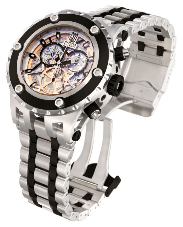 Invicta Jason Taylor 12958  Why do I have such expensive taste?