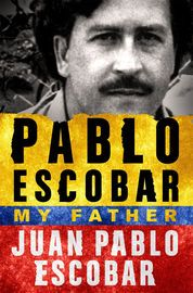 Pablo Escobar: My Father | http://paperloveanddreams.com/book/1090867512/pablo-escobar-my-father | THE POPULAR SERIES NARCOS CAPTURES ONLY HALF THE TRUTH. HERE, AT LAST, IS THE FULL STORY.THE INTERNATIONAL BEST SELLER!Until now, we believed that everything had been said about the rise and fall of Pablo Escobar, the most infamous drug kingpin of all time, but these versions have always been told from the outside, never from the intimacy of his own home.More than two decades after the…