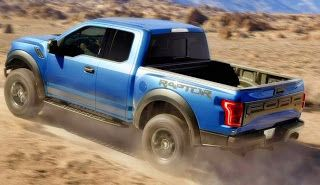 Ford F-150 Raptor 2015 Review 6.2 [www.FordCarReview.com]