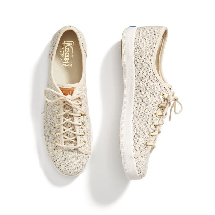 Stitch Fix New Arrivals: Lace-Up Sneakers