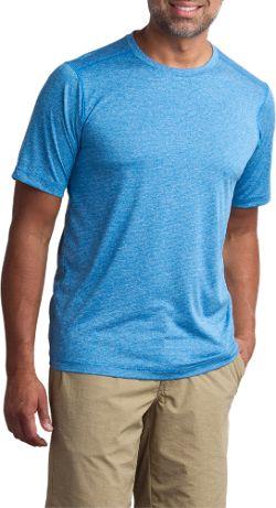 ExOfficio Men's Sol Cool Signature T-Shirt
