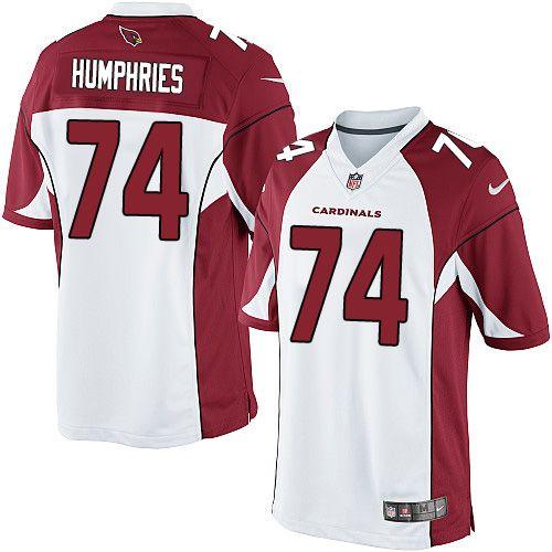 Arizona Cardinals D.J. Humphries YOUTH Jerseys