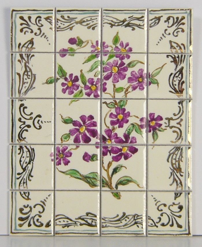17 best images about azulejos on pinterest hand painted for Azulejos decorativos