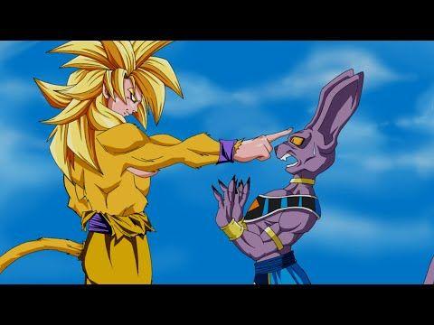 Dragon Ball Z Goku Super Saiyan (las 10 Transformaciones o Fases) - YouTube