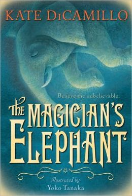 23 best summer reading challenge entering 4th grade images on the magicians elephant by kate dicamillo fandeluxe Image collections