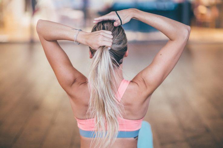 Sykkeen nostattava lihaskuntotreeni - Start Living Your Best Life | Lily.fi