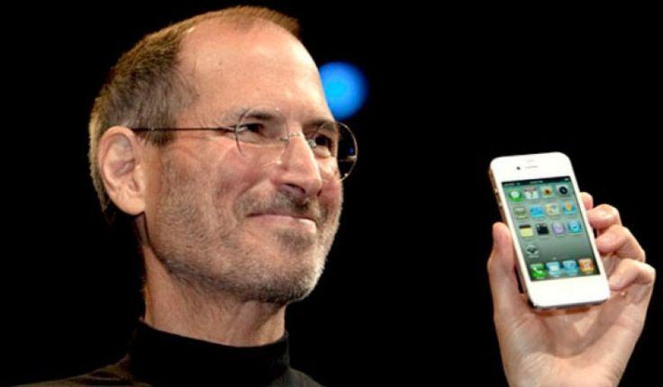 Steve Jobs, En el actual mundo de los negocios encontramos muy a menudo empresas que son paradigma de su mercado. bit.ly/1SkNHcU