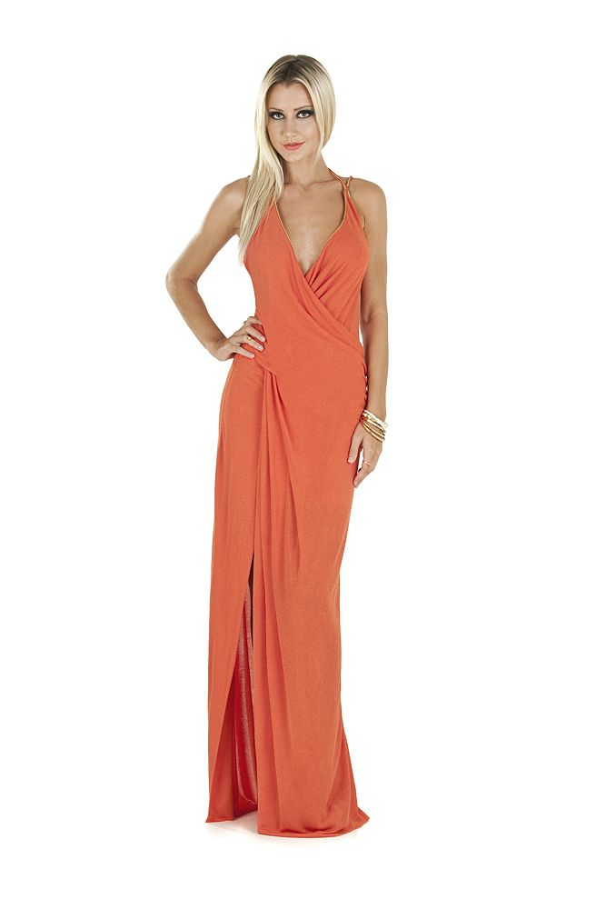 Elegant & sexy #dress.... we love it !
