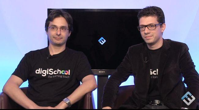 Kreactive / DigiSchool lève 3 millions d'euros pour devenir le leader de l'éducation numérique