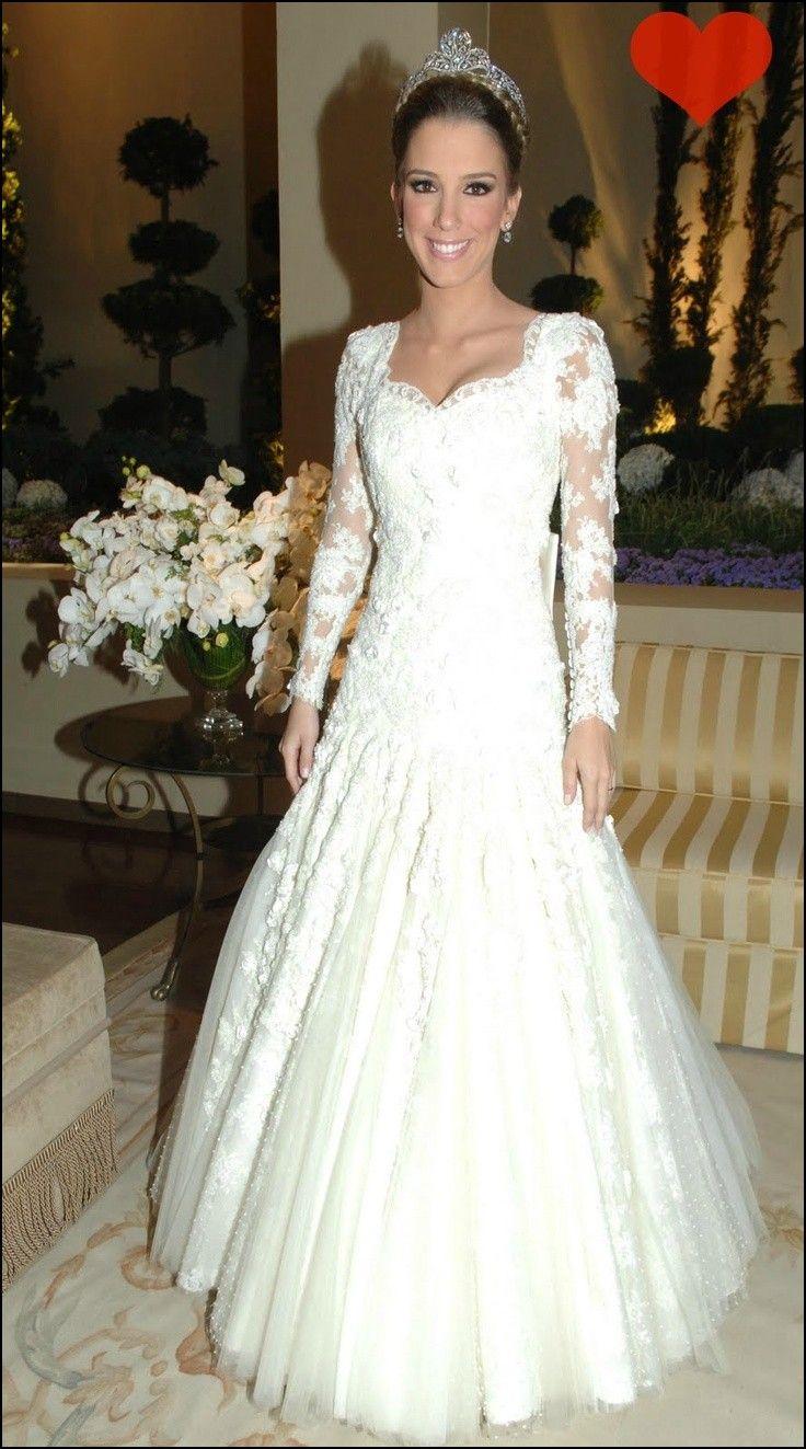 Sandro Barros Wedding Dresses