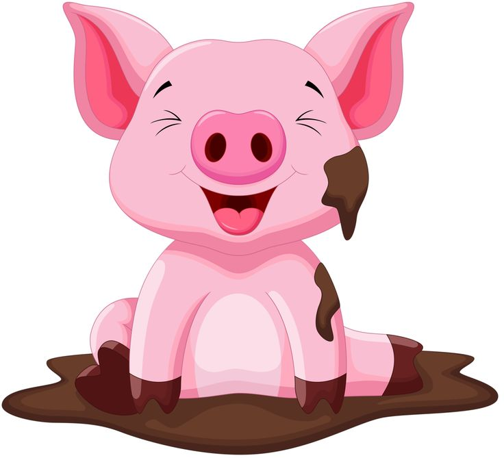 Baby Farm Animals Clip Art 676 best thema : boerderij images on pinterest | farm animals, the