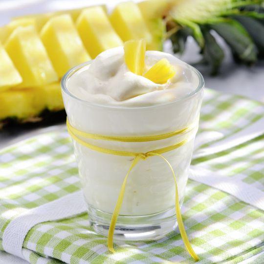 Rezepte nachtisch joghurt