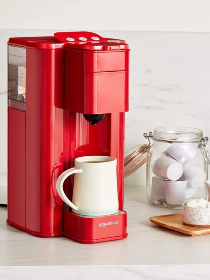 how to clean cuisinart coffee maker k cup side