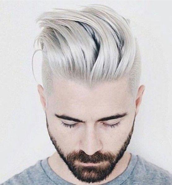 male haircuts 2019 hairstyles