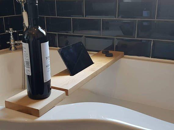Hey, I found this really awesome Etsy listing at https://www.etsy.com/uk/listing/530188390/handmade-solid-wood-bath-caddy-bath