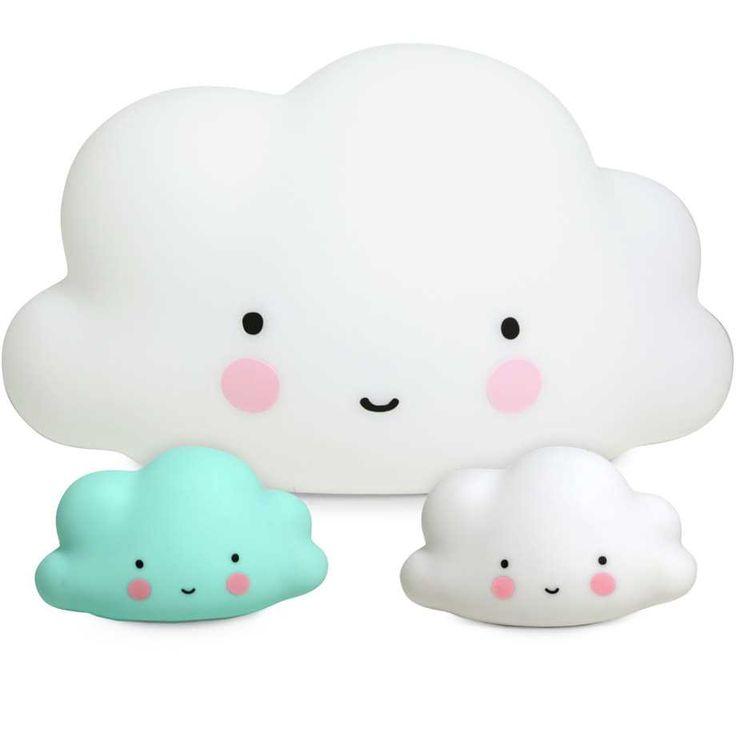 Molnlampa - A Little Lovely Cloud Light