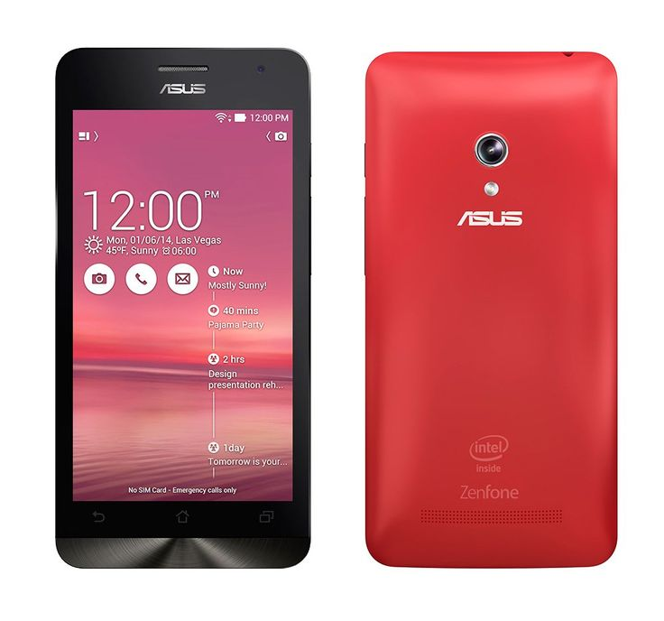Zenfone 5 by Asus, this phone combines the best of the smart phone experience, with a simple and beautiful design, this phone can easily handle multiple task and a best gaming experience, it has dual SIM card slots. http://www.zocko.com/z/JIQDj